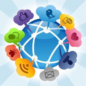 Mit sozialen Netzwerken lässt sich leicht Kasse machen.