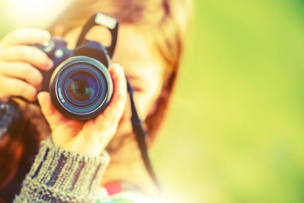 Fotografieren macht nicht nur Spaß, sondern auch Geld.