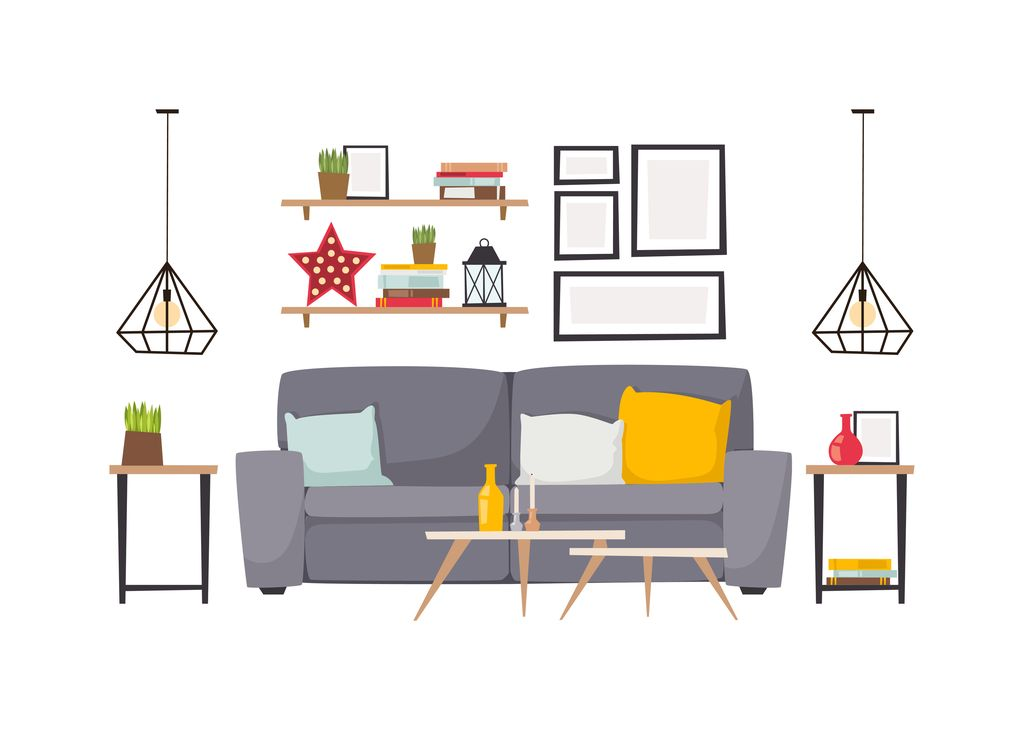 Wohnraum vermieten: lukrativ, aber nicht immer legal