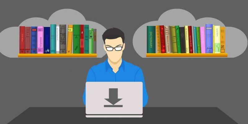 Bücher selbst veröffentlichen geht mit E-Books ganz unkompliziert.